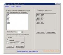 Sortea2 image 1 Thumbnail