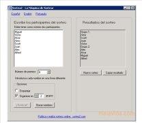 Sortea2 image 2 Thumbnail