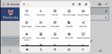 Soul Browser imagen 2 Thumbnail