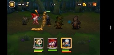 Soul Hunters bild 10 Thumbnail