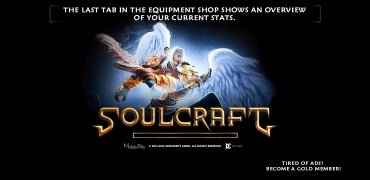 SoulCraft imagem 6 Thumbnail