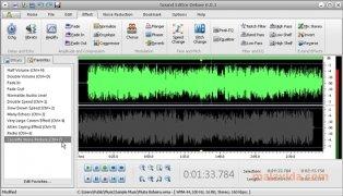 Sound Editor Deluxe Изображение 2 Thumbnail