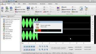 Sound Editor Deluxe Изображение 5 Thumbnail