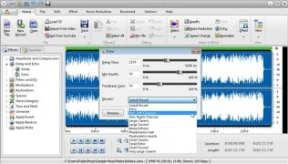 Sound Editor Deluxe image 6 Thumbnail