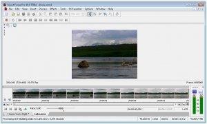 Sound Forge imagem 4 Thumbnail