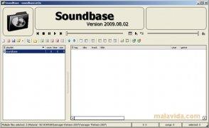 Soundbase image 5 Thumbnail