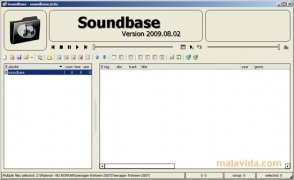 Soundbase imagen 5 Thumbnail