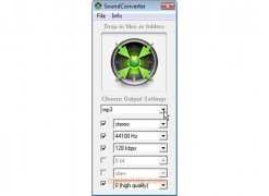 SoundConverter immagine 1 Thumbnail
