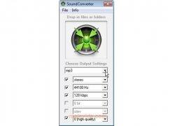 SoundConverter image 1 Thumbnail