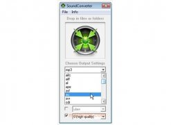 SoundConverter immagine 2 Thumbnail