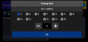 Soundcorset Tuner & Metronome image 7 Thumbnail