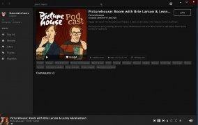 Soundnode App image 3 Thumbnail