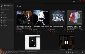 Soundnode App image 4 Thumbnail