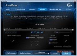 SoundSaver imagem 4 Thumbnail