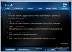 SoundSaver image 5 Thumbnail