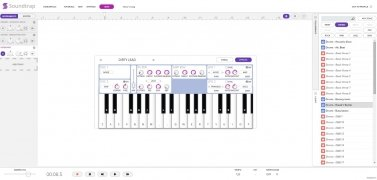 Soundtrap immagine 3 Thumbnail