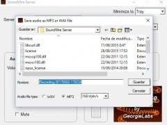 SoundWire Server imagen 3 Thumbnail