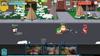 South Park: Phone Destroyer imagen 11 Thumbnail