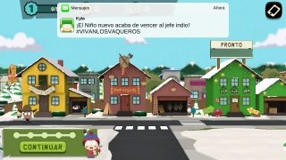 South Park: Phone Destroyer imagen 12 Thumbnail