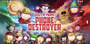 South Park: Phone Destroyer imagem 2 Thumbnail