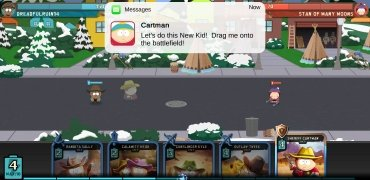South Park: Phone Destroyer imagen 6 Thumbnail