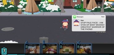 South Park: Phone Destroyer imagen 7 Thumbnail
