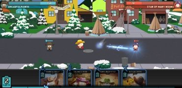 South Park: Phone Destroyer imagen 8 Thumbnail