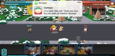 South Park: Phone Destroyer image 9 Thumbnail