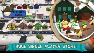 South Park: Phone Destroyer imagen 1 Thumbnail