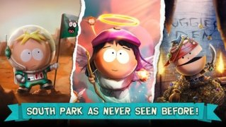 South Park: Phone Destroyer imagem 4 Thumbnail