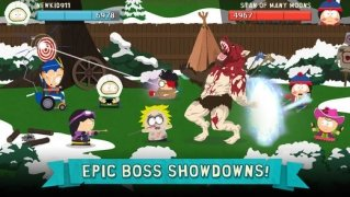 South Park: Phone Destroyer imagem 5 Thumbnail