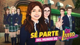 Soy Luna - Your Story image 1 Thumbnail