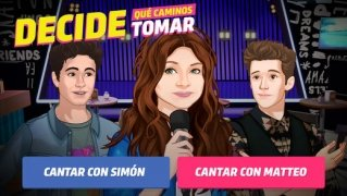 Soy Luna - Your Story image 3 Thumbnail