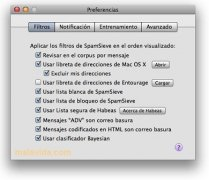 SpamSieve immagine 1 Thumbnail
