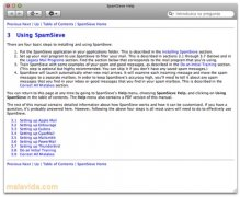 SpamSieve imagen 3 Thumbnail