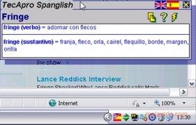Spanglish image 2 Thumbnail