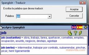 Spanglish image 4 Thumbnail