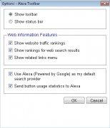 Sparky Alexa Toolbar bild 3 Thumbnail