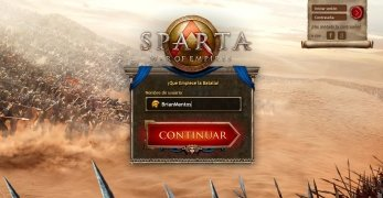 Sparta: War of Empires image 1 Thumbnail