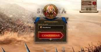 Sparta: War of Empires immagine 1 Thumbnail
