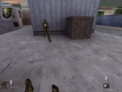 Soldier Front image 2 Thumbnail