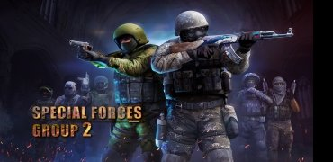 Special Forces Group 2 image 2 Thumbnail