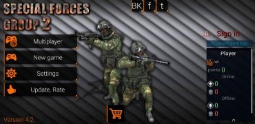 Special Forces Group 2 image 3 Thumbnail