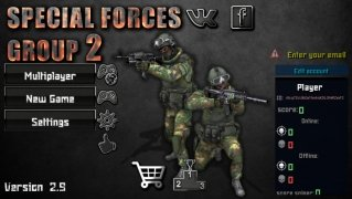 Special Forces Group 2 image 1 Thumbnail