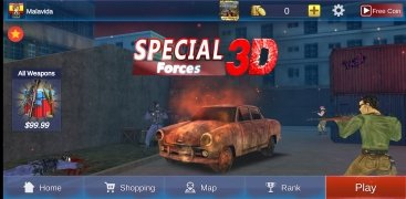 Special Ops 2020 imagen 5 Thumbnail