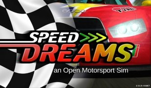 Speed Dreams imagem 1 Thumbnail