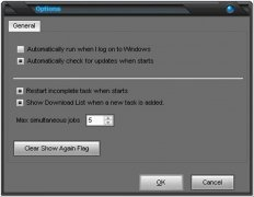 Speed MP3 Downloader immagine 2 Thumbnail
