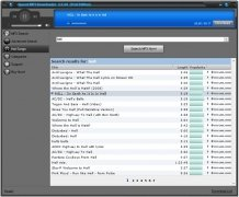 Speed MP3 Downloader bild 3 Thumbnail