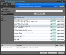 Speed MP3 Downloader bild 4 Thumbnail