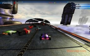 Speed Racers bild 1 Thumbnail